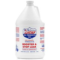 Lucas Oil Products - 10018 Hydraulic Oil Booster & Stop Leak